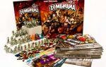 Зомбицид/Zombicide – настольная игра для сильных духом