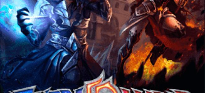 Битва Магов мобильная онлайн игра для телефона, magi mobi
