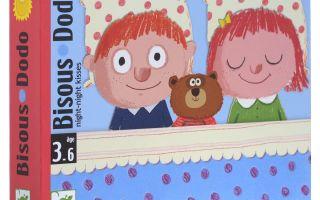 Настольная игра Додо — отличный помощник для родителей