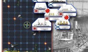 Настольная игра «Морской бой» (описание, тактика, правила, разновидности)
