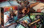 Коллекционная карточная игра Берсерк: отечественный герой в мире ККИ