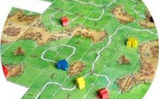 Время выигрывать! Всероссийские отборочные турниры по играм «Колонизаторы» и «Каркассон»