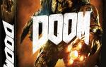 Настольная игра Дум (Doom: The Boardgame) – по Марсу с плазмаганом и бензопилой