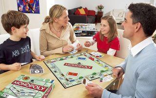 Лучшие настольные игры для детей – рейтинг 2021 года