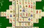 Маджонг (mahjong) — поединок в восточном стиле