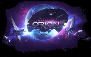 Настольная игра Master of Orion/Повелитель Ориона: хроники галактической экспансии