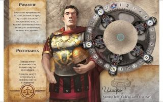 Цивилизация Сида Мейера /Sid Meier's Civilization: The Board Game – мы все глядим в Наполеоны