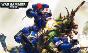 Warhammer 40000: правила, игровая механика
