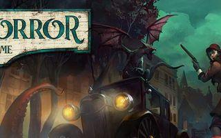 Настольная игра Ужас Аркхема (Arkham Horror) — путеводитель в мир страха