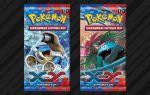 Настольная игра Покемон/Pokemon: устрой свое легендарное сражение.