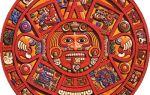 Настольная игра Цолькин: Календарь Майя (Tzolk'in: The Mayan Calendar) – черепа среди шестеренок