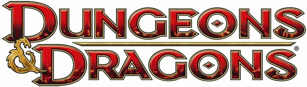 Подземелья и драконы