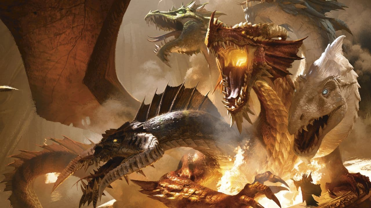 the great list of dungeons amp dragons 5e adventures - 1280×720