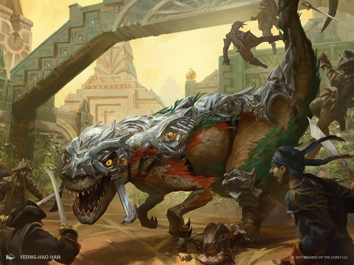 иксалан_динозавр