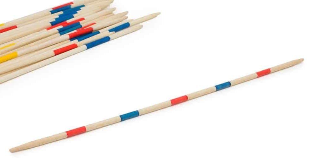 палочки для игры микадо