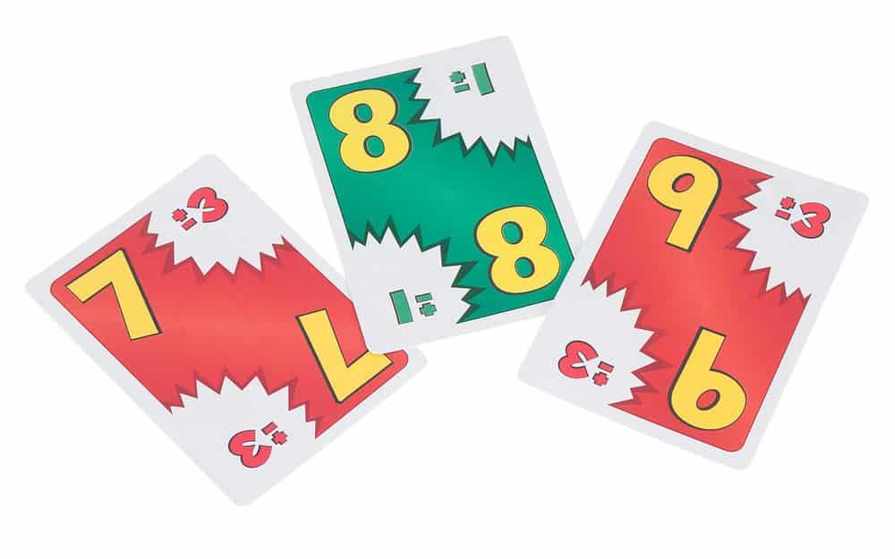 игровые карты 7 на 9