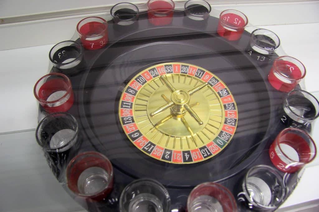 игровая рулетка