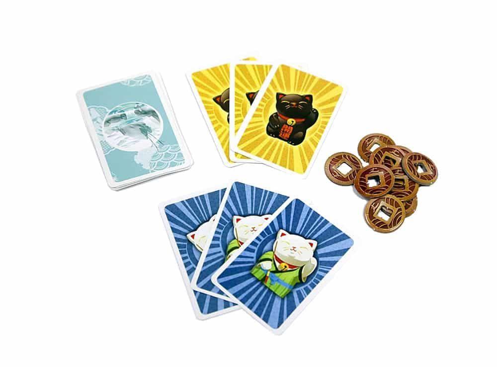 игровые карты игры