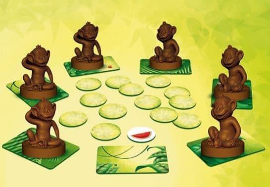 игровые обезьянки