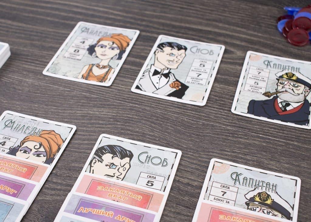 игровые карты