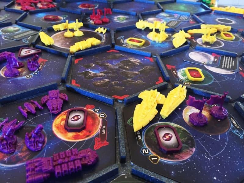 игровое поле игры сумерки империи