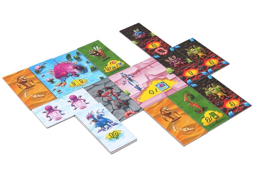 игровые карточки