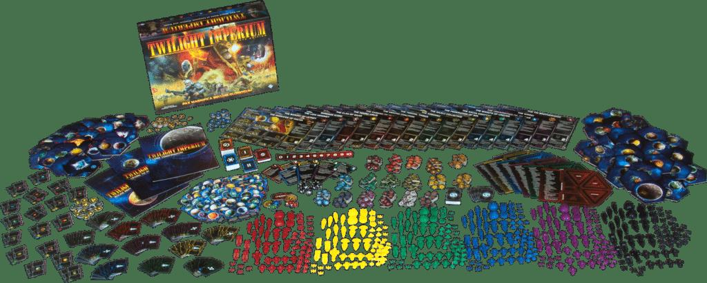 комплект для игры