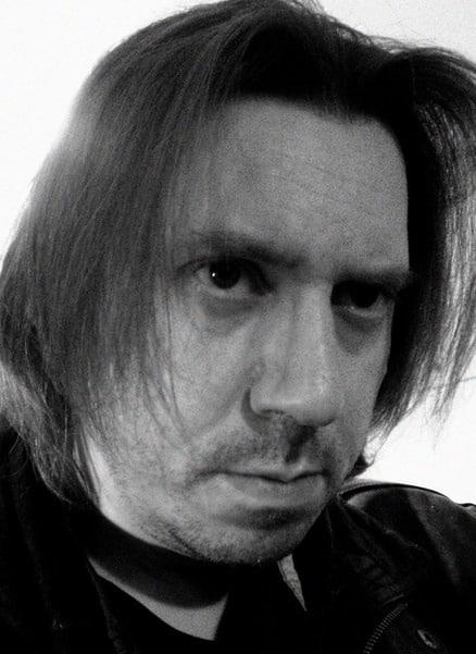 Знаменитый автор романов по вселенной Warhammer - в Москве!