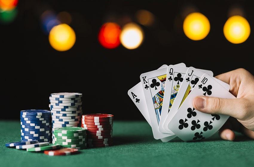 Обзор сайта Poker.ua